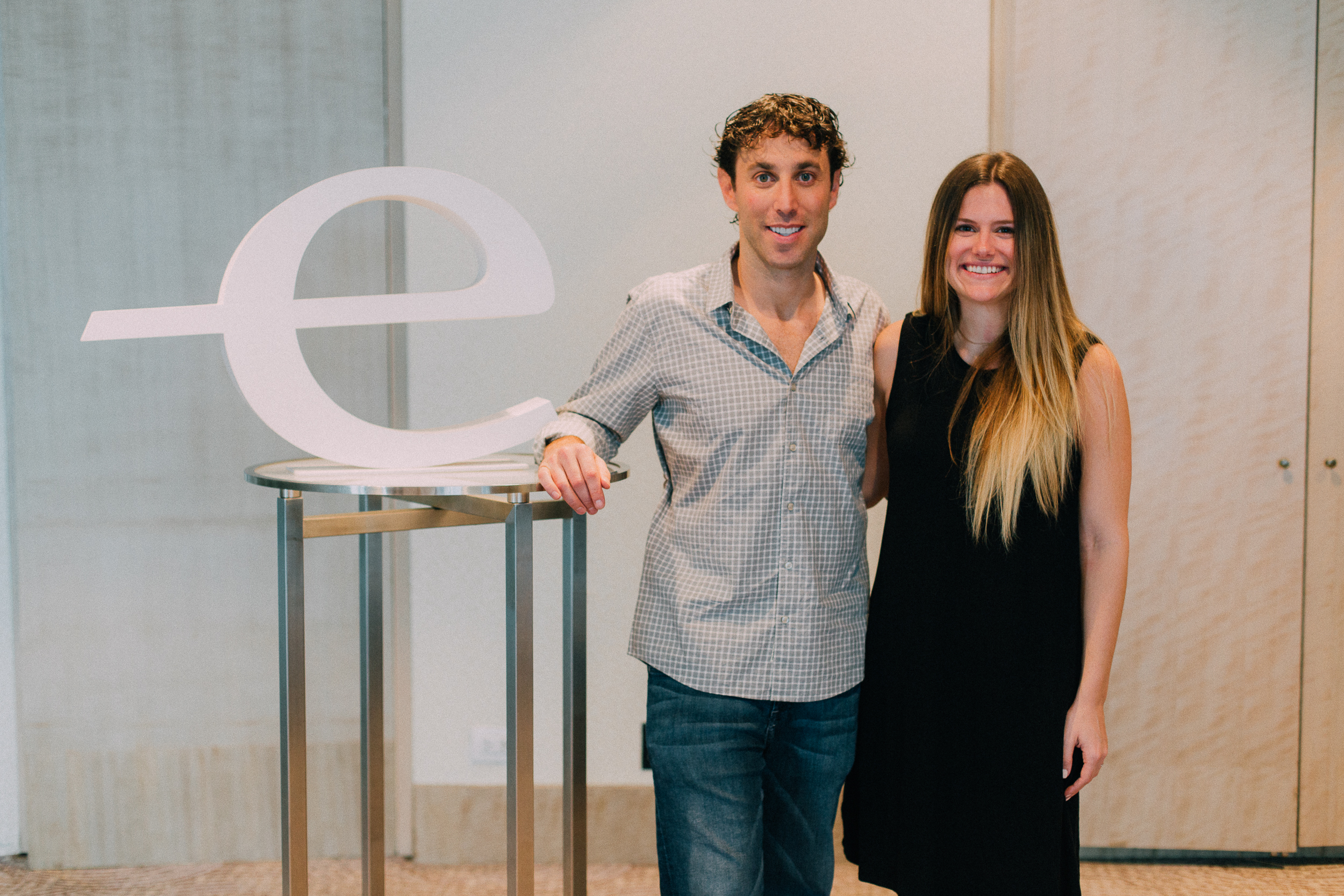 Recent ISP Selection Welcomes Endeavor Detroit's First Health-tech Company