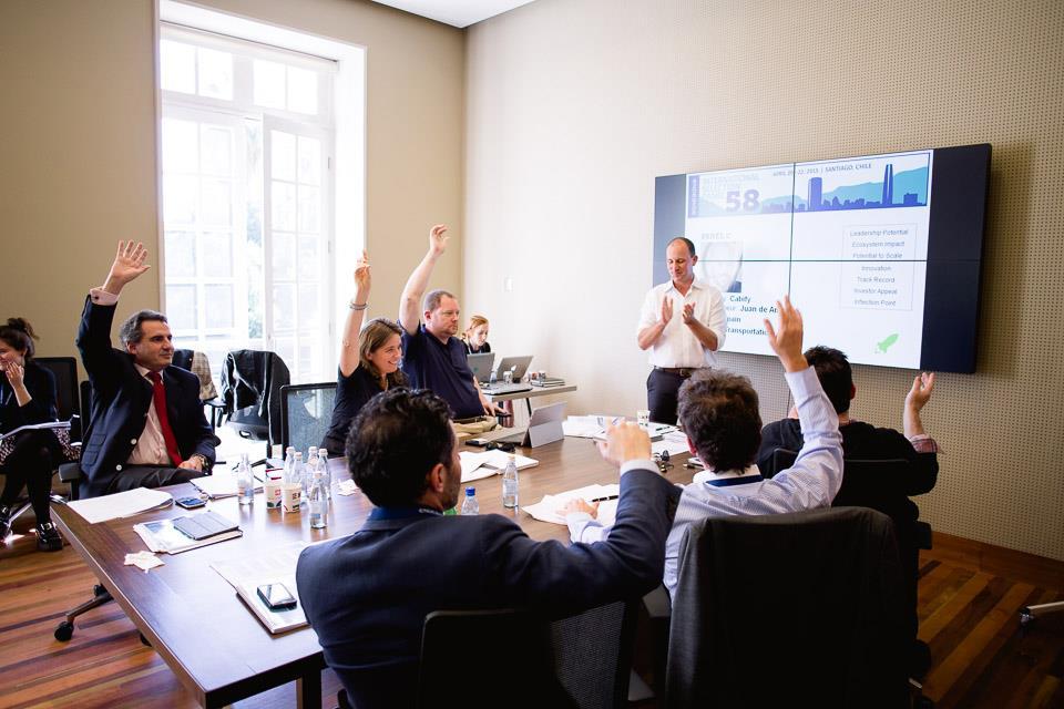 Startups vs. scaleups | Endeavor Detroit