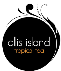 Ellis Island Tea Logo